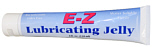 EZ Lubricating Jelly 4oz.