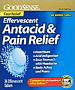 Effervescent Antacid & Pain Relief 36s