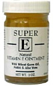 Vitamin E Ointment with PABA & Aloe Vera 2oz.